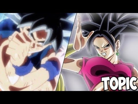 WOW! Fan Outrage Over Dragon Ball Super 115 & 116 Spoilers!!