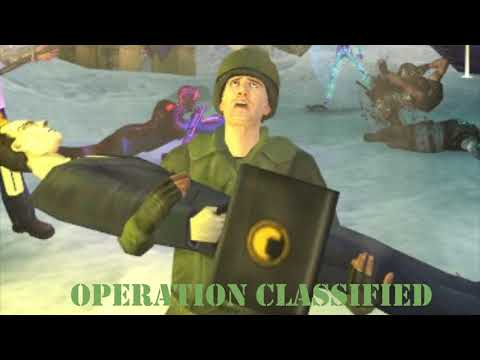 Operation Classified OST - BECOME STRONG