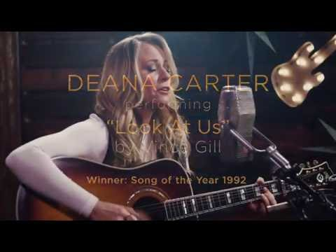 Deana Carter – Look At Us(Forever Country Cover Series)