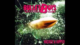 Watch Bulletboys Renegade video