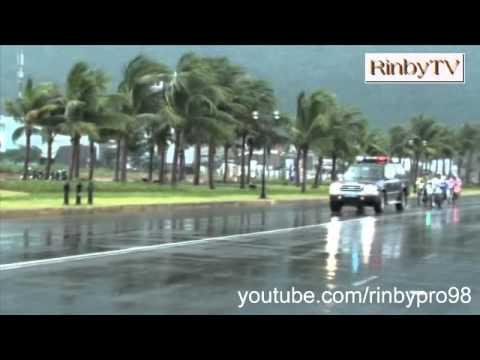 Diễn tập ứng phó sóng thần ở Đà Nẵng