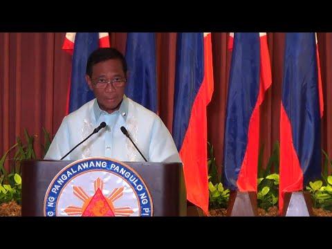 Binay: Evidence of corruption 'hearsay'