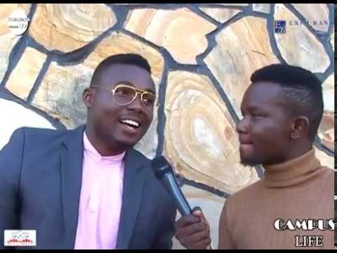 Campus life, live at university of Dodoma (Vokali)