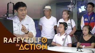 MGA NAULILA NG LUMUBOG NA BARKONG MV MERCRAFT 3, HINAHABOL ANG DANYOS PARA SA KANILANG PAMILYA!