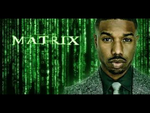 new matrix