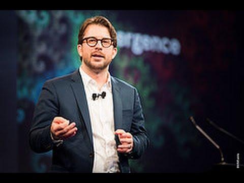 The Responsive Organization - Aaron Dignan, at USI