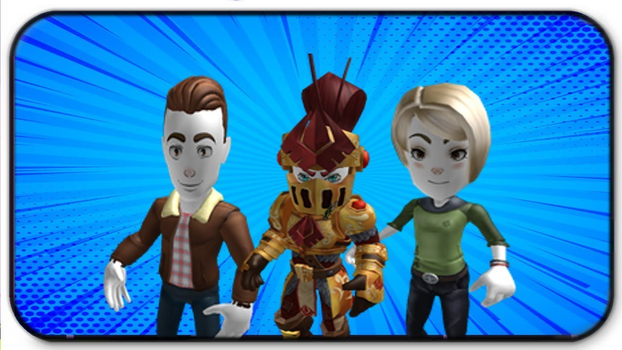 Roblox Rthro Anthro First Look 1 City Life Man City Life Woman