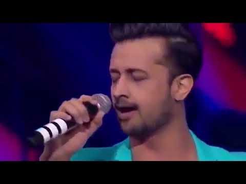 Tubidy ioGima Awards Atif Aslam mashup live 2015
