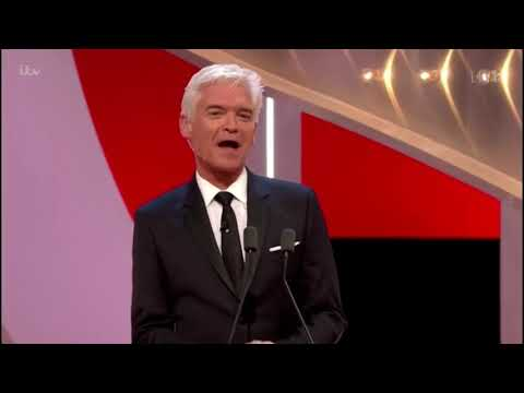 Best Actor | The British Soap Awards 2018