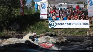 Чемпионат РФ 2014 по фристайлу на бурной воде/Russian Open Freestyle Champ 2014-TivdiaFreestyle