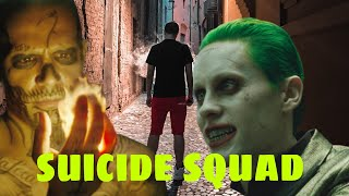 Suicide Squad Tamil dubbed movie Direct download & Vpn use