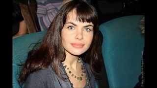Как выглядит российская актриса Инна Гомес в 45 лет в 2015 году