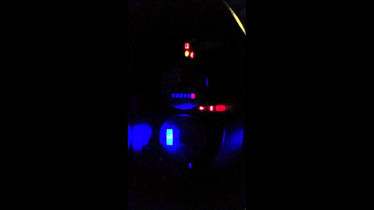 Honda Civic Ex 01 Dashboard Lights Not Working