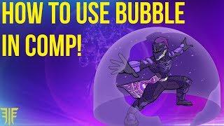 HOW TO USE BUBBLE IN COUNTDOWN! - Destiny 2 Forsaken
