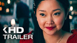 TO ALL THE BOYS I'VE LOVED BEFORE 2 Trailer (2020) Netflix