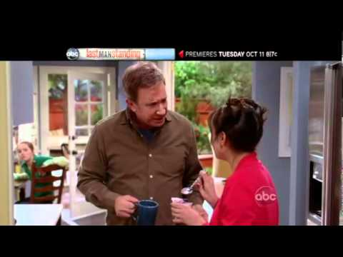 Last Man Standing 1x01 Series Premiere October 11th Promo