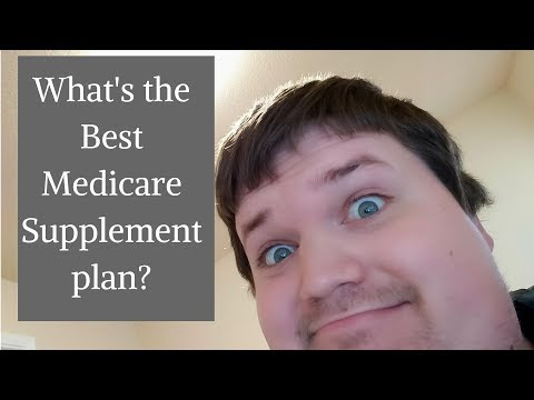 best-medicare-supplement-plans-for-2018