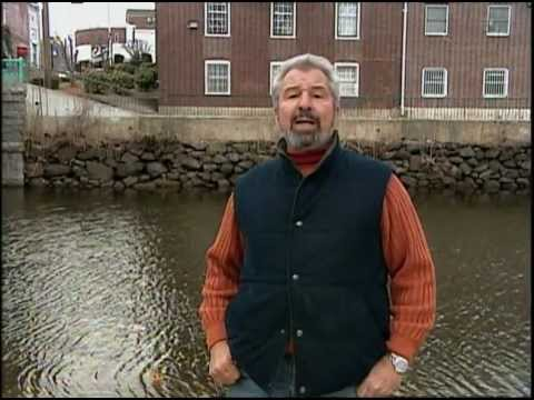 Landmark Tour of Medford, MA - Bob Vila