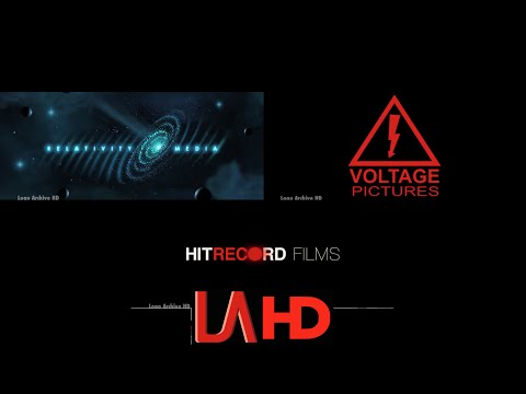 Relativity Media/Voltage Pictures/Hit Record Films
