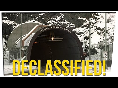 Top Secret Government Bunkers REVEALED! ft. DavidSoComedy