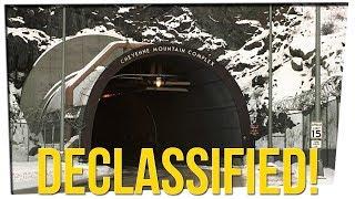 Top Secret Government Bunkers REVEALED! ft. DavidSoComedy