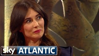 Game Of Thrones | Thronecast - Carice Van Houten on best kisser: Jon Snow, Stannis or Gendry