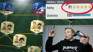 OMG *191 DRAFT* FIFA 17!!