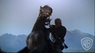 Ladyhawke - Trailer #1