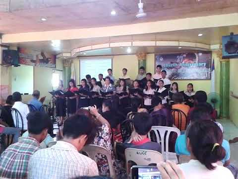 Worthy Of Worship (PBBC Choir)