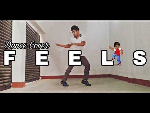 """FEELS"" - Calvin Harris Ft. Pharrell & Katy perry | Dance Choreography | Ayush | Alexander Cover"