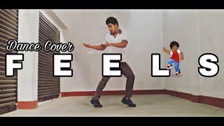 """FEELS"" - Calvin Harris Ft. Pharrell & Katy perry 