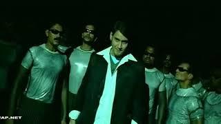 Baila Bailamo Sainikudu Full Video Song    Sainikudu   Mahesh Babu 