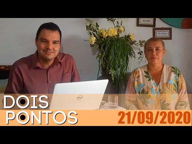 DOIS PONTOS - Bolsonaro ataca professores e diz que eles não querem trabalhar