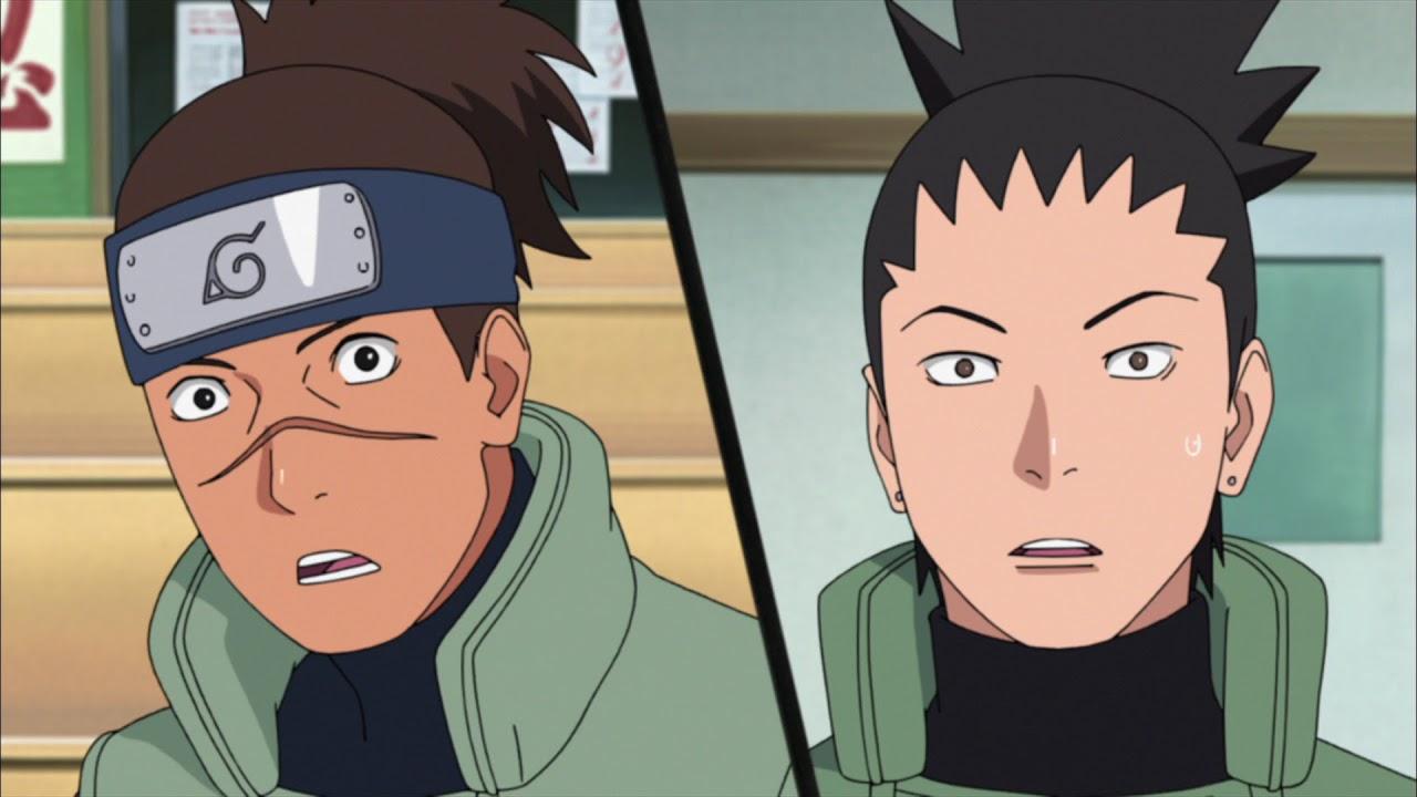 Naruto Shippuden - Naruto Uzumaki - YouTube