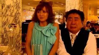 香里奈がキャバクラ嬢だったら 香里奈 動画 23