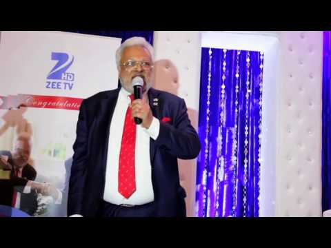 RHC Event   Felicitation of Mr  Shaili 'Shalabh' Kumar