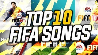 Скачать TOP 10 FIFA SONGS OF ALL TIME