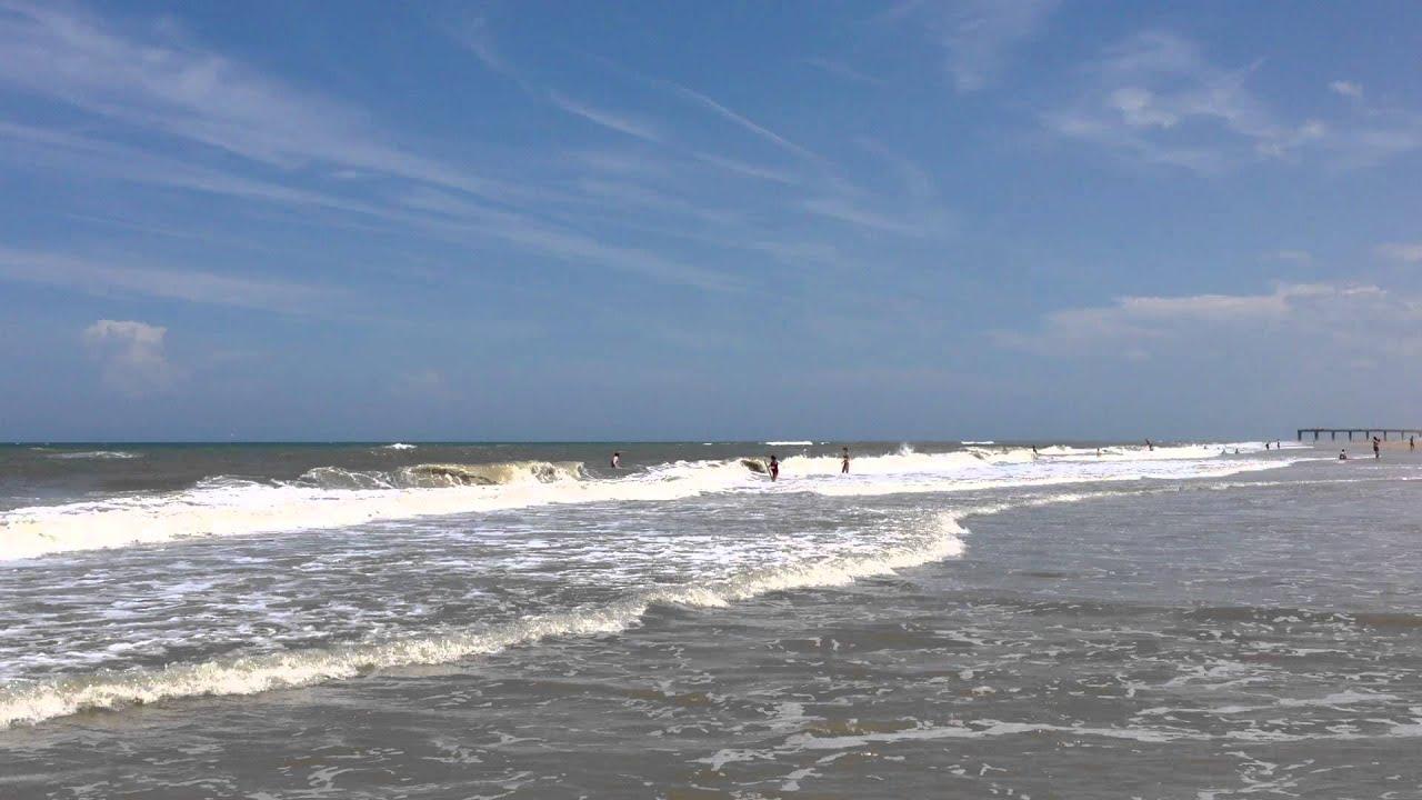 Anastasia Beach St Augustine