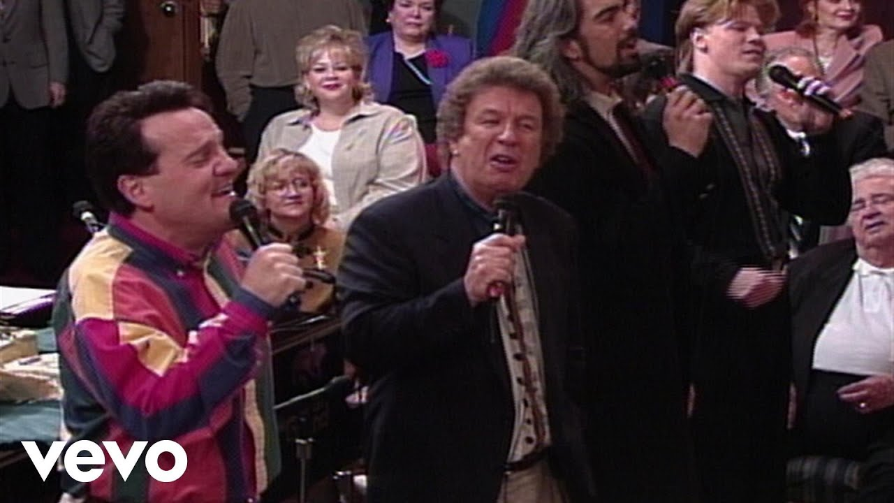 Yes, I Know [Live] - Gaither Vocal Band
