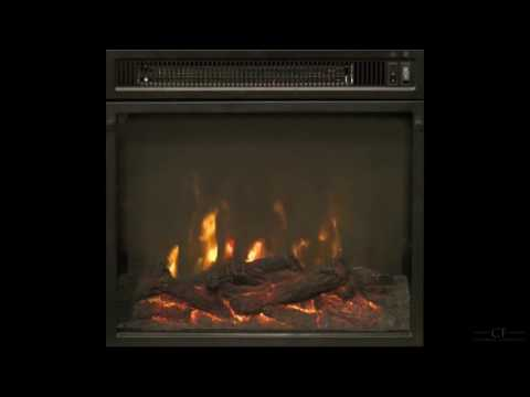 ClassicFlame Fireplace from Twin Star International