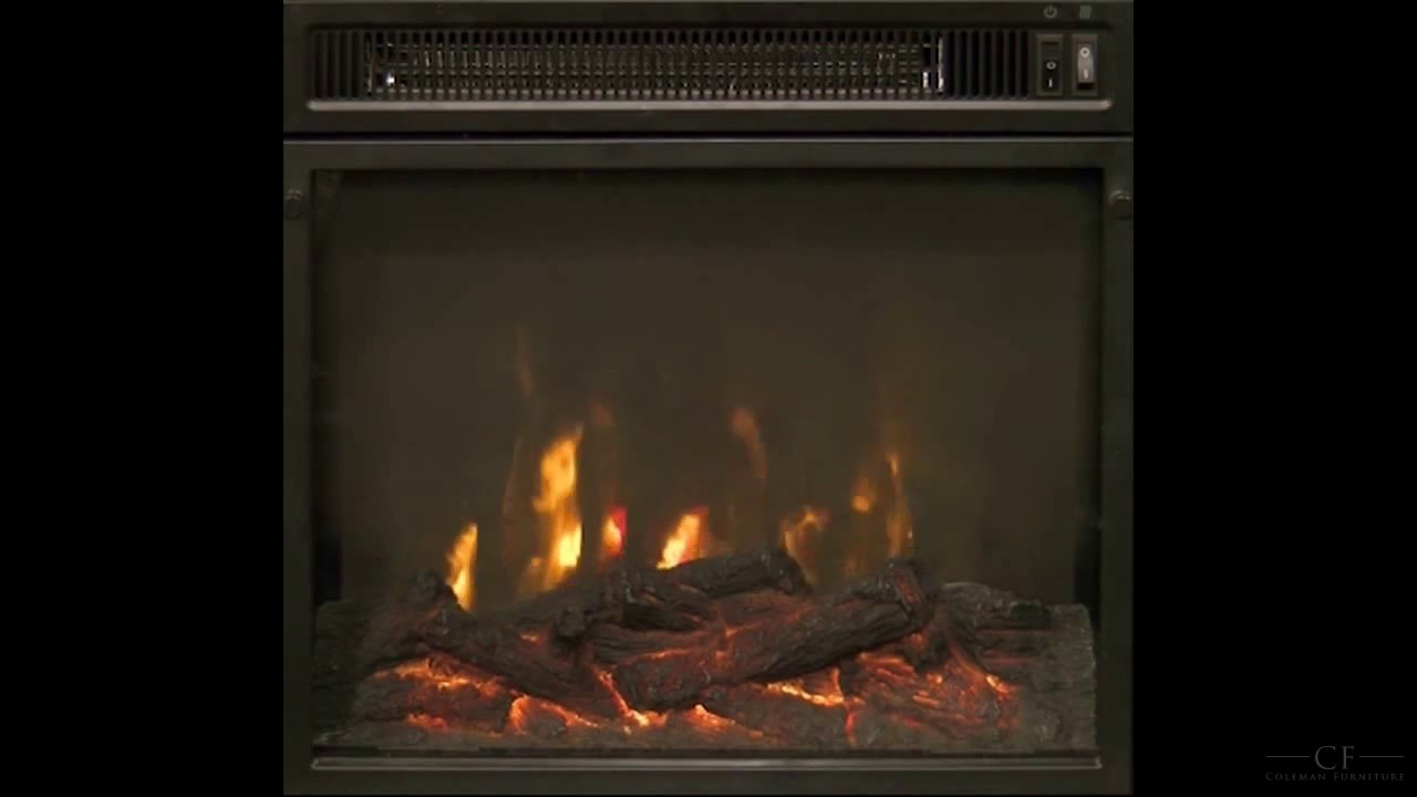 classicflame fireplace from twin star international youtube