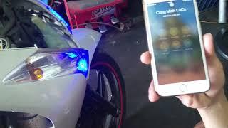 Tính năng chống dàn cảnh cướp xe,trộm xe của GPS viettel