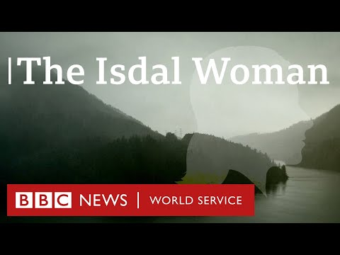 Death in Ice Valley: The Podcast - BBC News