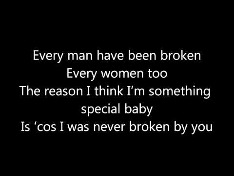 John Newman~ Come and Get It Lyrics