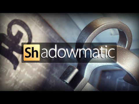Shadowmatic - Игра Света и Тени (iOS)