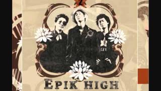 Epik High - The Sunrise Interlude