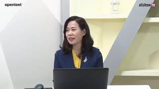 [allshowTV - 오픈텍스트 코리아] 고객 경험을…