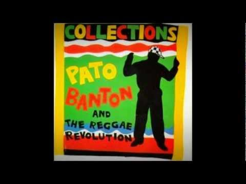 Roots, Rock, Reggae (Jamming)-Pato Banton  .wmv
