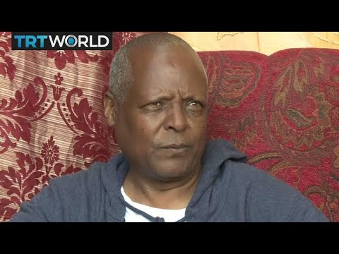 Ethiopia Prison Releases: Top opposition figures released from prison