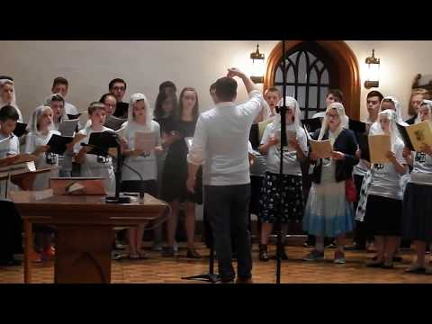 Institute of Christ the King Choir Camp 2017 - Part 2